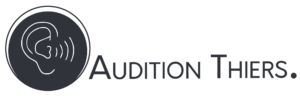 Logo de Audition Thiers